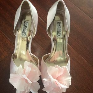 Badgley Mischka High Heel Shoes